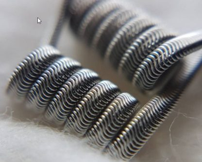 Dual Set 3 Core Alien