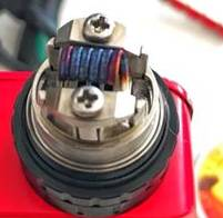 Alien Coil in Pharao Mini