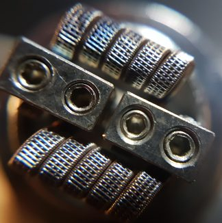 4 Core Staggered