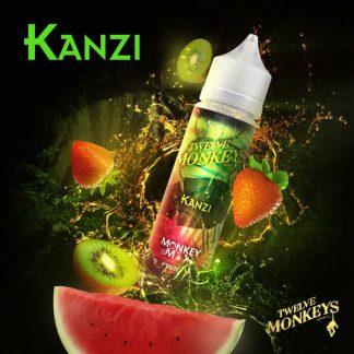 Twelve Monkes Kanzi Liquid