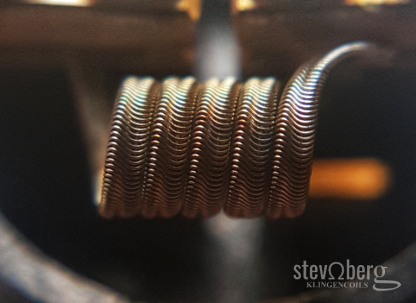 Competition Alien Coil